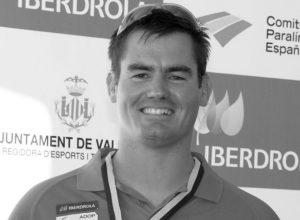 Rafa Andarias cierra su mejor temporada en el Top 15 mundial