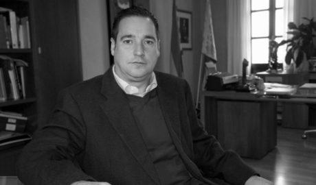 Dimite Juan Bautista Roselló (PP), alcalde de Benissa durante los últimos 17 años