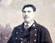"""Salvador Carrió Rovira, """"El Zurdo"""", pionero en el transporte público en la Marina Alta"""