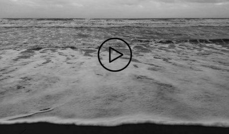 [VÍDEO/GALERÍA] Así ruge el temporal de mar en la Marina Alta