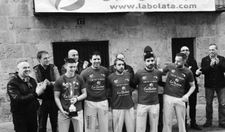 Y Parcent lo logró: campeones del I Circuit a Llargues La Bolata