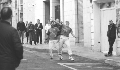 Parcent se mete directamente en las semifinales de la Copa Generalitat de Perxa