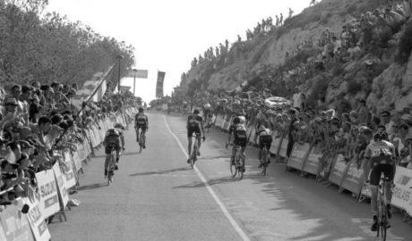 La Vuelta Ciclista a España regresará a la Marina Alta con final en el alto del Puig Llorença