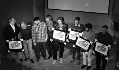 Javier Fesser y Marc Barceló obtienen los principales premios del 'Curt al Pap' de Parcent