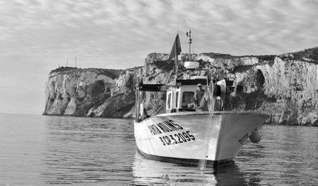 Dénia se va de pesca a Fitur