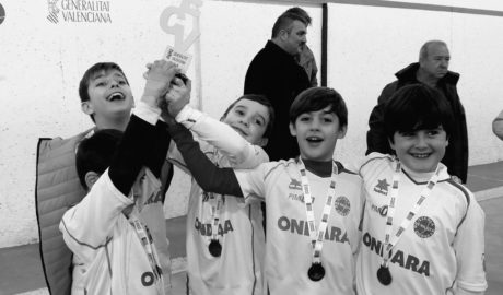 Ondara, Beniarbeig-El Verger y Orba triunfan en el provincial de Galotxa