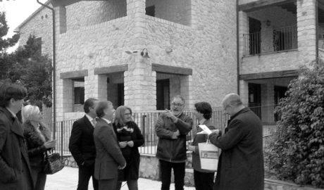 Pedreguer se garantiza el uso de la mansión del narco Franky para fines sociales por al menos 15 años