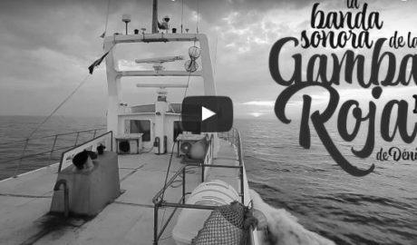 La banda de Dénia le pone música a la gamba roja con la colaboración de Quique Dacosta
