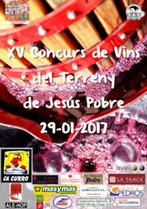 Festa del Vi: Recollida dels vins blancs -Jesús Pobre-