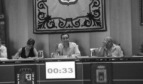 César Sánchez y sus socios se borran del pleno que debatía que los ediles implicados paguen de su bolsillo los despidos