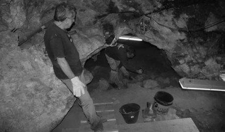 Pedreguer, a un paso de su tesoro paleolítico