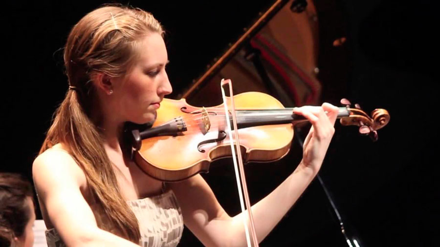Anna Margrethe Nilsen