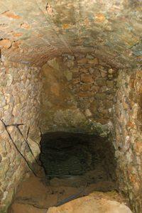 """Visita guiada """"Arqueologia i paisaje"""": """"Visita por alfarerías romanas y alquería de Bisserot y complejo hidráulico"""" -Dénia-"""