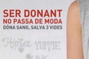 Donació de sang -Pedreguer-