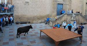 Fiestas de Sant Sebastià, patrón de Xàbia