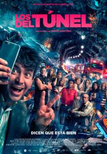 """Auto-cine Drive-In: """"Los del tunel"""" y """"XXX Reactivado"""" -Dénia y Pego-"""