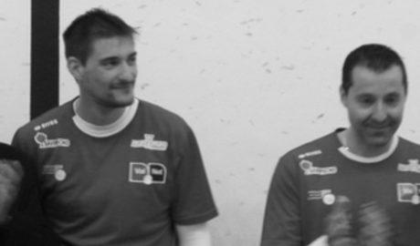 Puchol II y Soro III se enfrentarán en el primer sábado de trinquet del año en Pedreguer