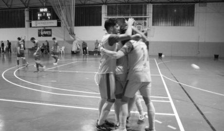 Buena victoria del Dénia Futsal en un partido que se tuvo que disputar a puerta cerrada