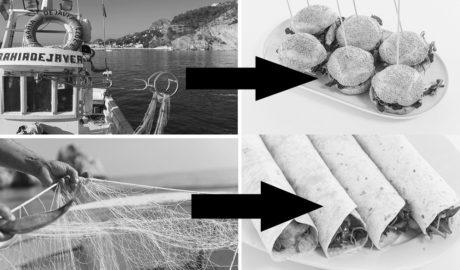 De la barca a la mesa en un formato innovador