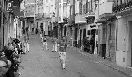 Poble Nou de Benitatxell opta a ser sede de la final de la Copa Generalitat