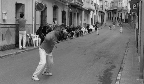 La final de la Copa Generalitat de pilota se jugará en El Poble Nou de Benitatxell