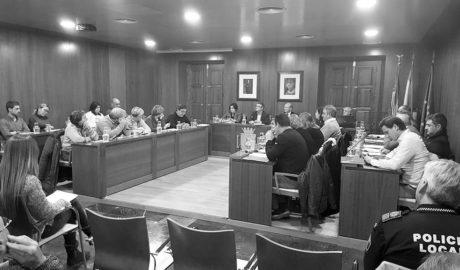 Xàbia rebaja su presupuesto tras perder 1,3 millones en transferencias del Estado