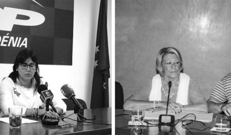 PP i Ciutadans critiquen el nou ajornament de la decisió sobre la suspensió de llicències a Dénia