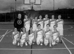 Rolser Pedreguer y Dénia Bàsquet femeninos ya están en la fase de ascenso a Primera División Autonómica