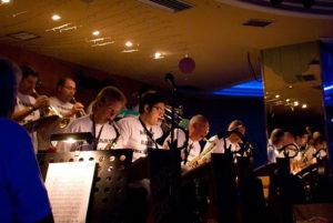 Concierto de Rommy Baker's Big Band. Festival Dénia Clàssics -Dénia- @ Teatre Auditori Centre Social