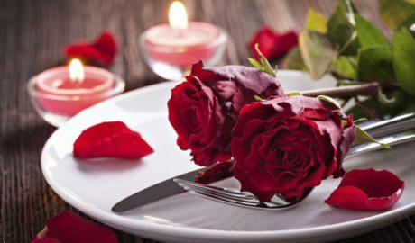 Menú especial de San Valentín de Picaetes GastroBar de Dénia