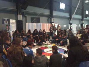 """Fira del Estudiant: """"Orienta-t"""" -Dénia- @ sala polivalente de Juventud en Llunàtics"""