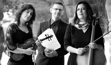 Regresa el festival Dénia Clàssic con el virtuosismo de Marina Alta Trio
