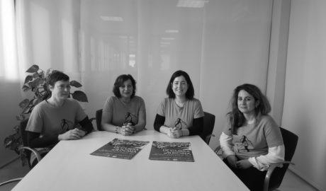 La Cursa de la Dóna de Xàbia celebra su IX edición