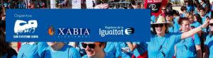 IX edición de la Cursa de la Dóna de Xàbia