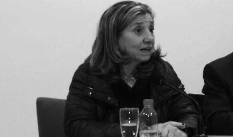 Isona Passola reivindica el potencial conjunto del mercado audiovisual en catalán en los Encuentros en Beniarbeig 2017