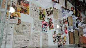 Exposició permanent sobre material històric d'Ondara -Ondara- @ Casa de Cultura