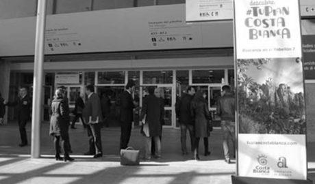 La Diputación abonó a una trama 3,2 millones por el montaje de estands para Fitur y otras ferias