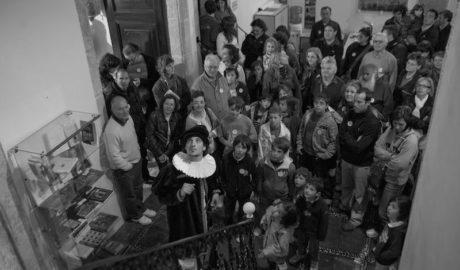 El Museo Soler Blasco de Xàbia alcanza su mayor número de visitantes en 17 años