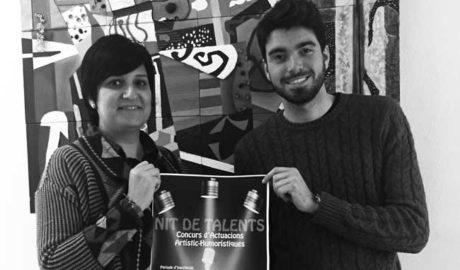 """Nace """"Nit de Talents"""", un concurso para animar las noches de Teulada Moraira"""