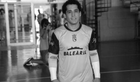 El Dénia Futsal recupera a Andoni tras varias semanas con solo un portero disponible