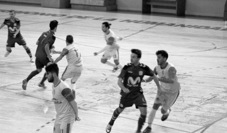 El Dénia Futsal buscará la tercera victoria consecutiva fuera de casa, aunque están bajo mínimos