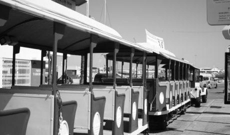 Dénia también pierde (de momento) el trenet turístico