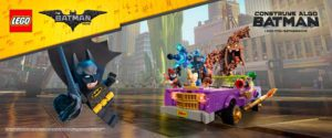 The Lego® Batman Movie -Ondara-