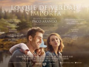 """Auto-cine Drive-In: """"Lo que la verdad importa"""" y """"Felices sueños"""" -Dénia y Pego-"""