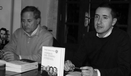 'Yonquis del dinero', radiografía de una democracia secuestrada por la corrupción