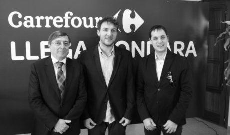 Carrefour sigue conquistando la comarca: ahora Ondara