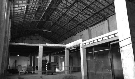 Un antiguo teatro reconvertido después en industria será el nuevo museo de Pedreguer