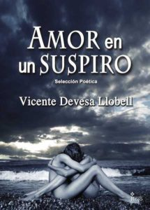 """Día de la Poesía: Presentación del libro del poesía """"Amor en un suspiro"""" de Vicent Devesa -Benitatxell- @ Biblioteca"""