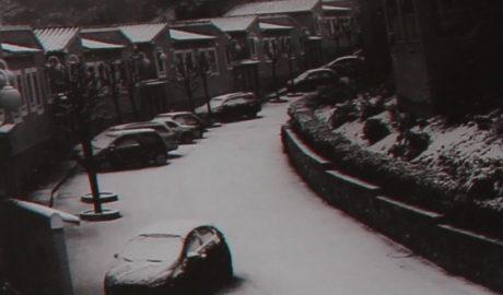 [FOTOGALERÍA] El libro sobre la histórica nevada de Benitatxell ya está en la calle