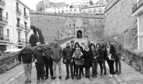 Homenaje póstumo a Pep Bertomeu en Eivissa